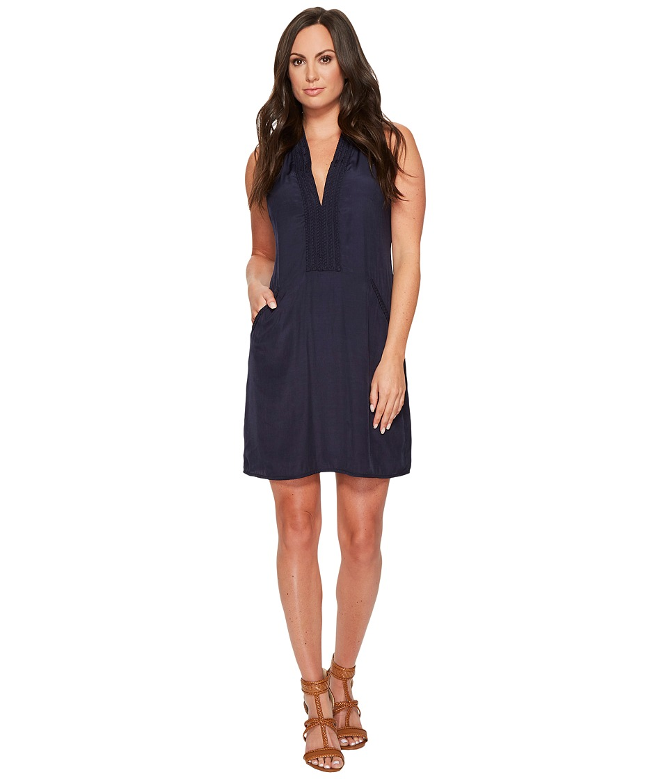Union of Angels - Gia (Navy) Women's Clothing