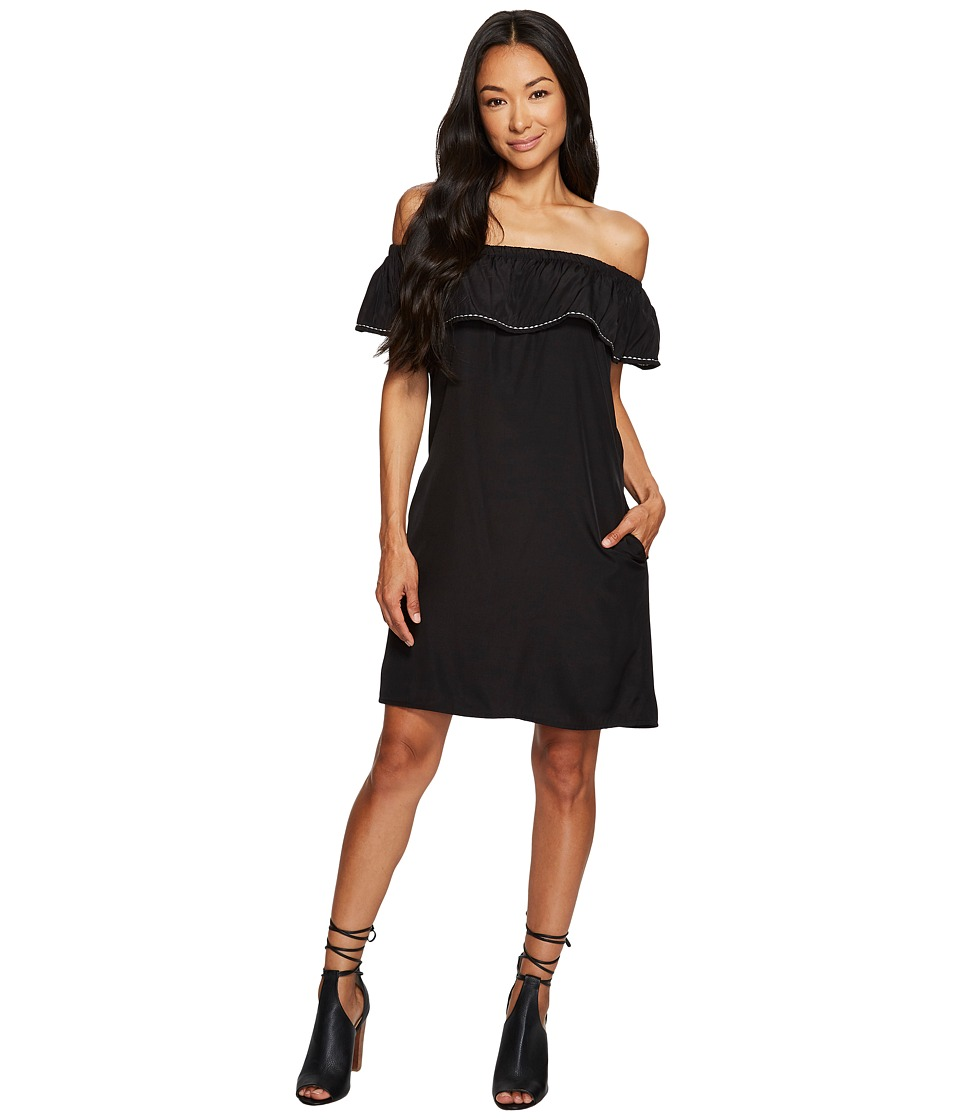 Union of Angels Gabriella Dress (Black) Women
