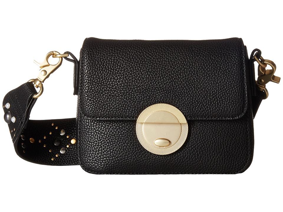 Foley & Corinna - Stargazer Avery Crossbody (Black) Cross Body Handbags