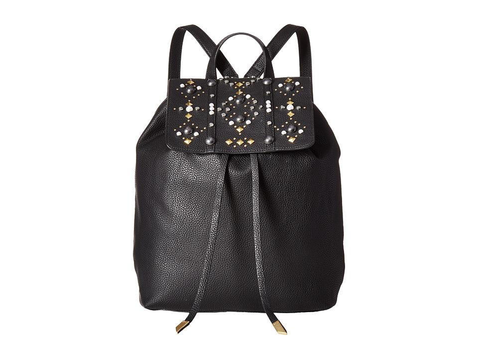 Foley & Corinna - Avery Backpack (Black) Backpack Bags