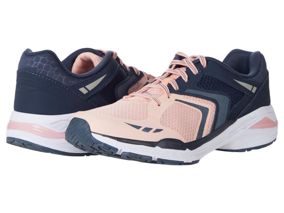 Dr. Scholl's - Blitz (Navy/Melon) Women's Shoes