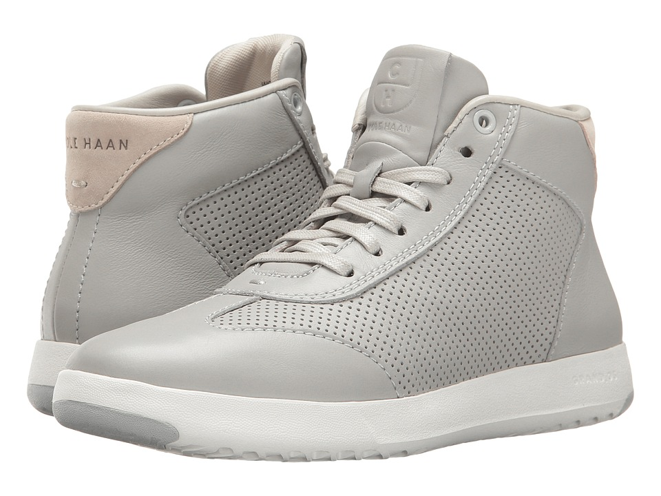 Cole Haan - Grandpro Hi (Silverfox) Women's Shoes