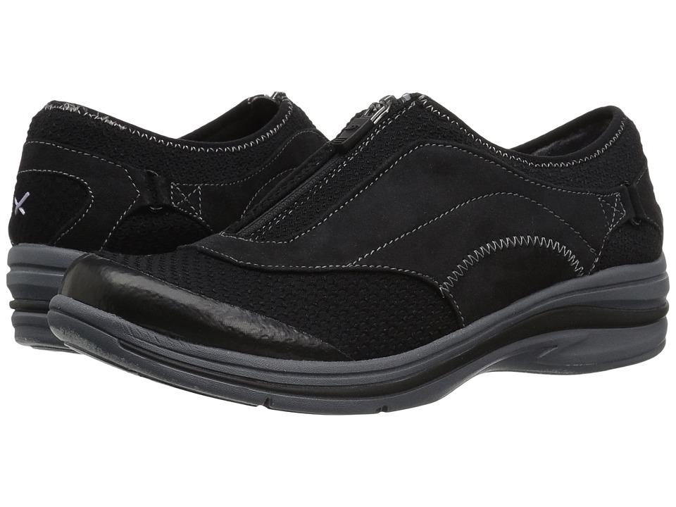 Dr. Scholl's - Wondrous (Black Knit) Women's Shoes