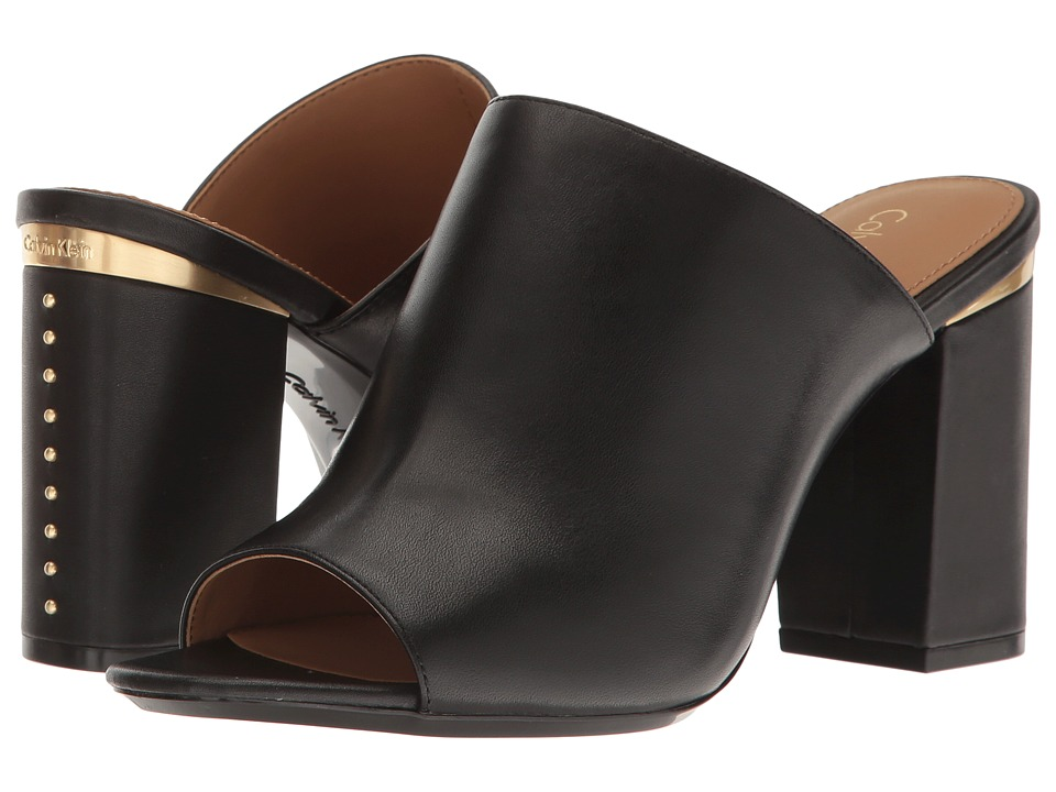 Calvin Klein - Cicelle (Black) Women's Shoes