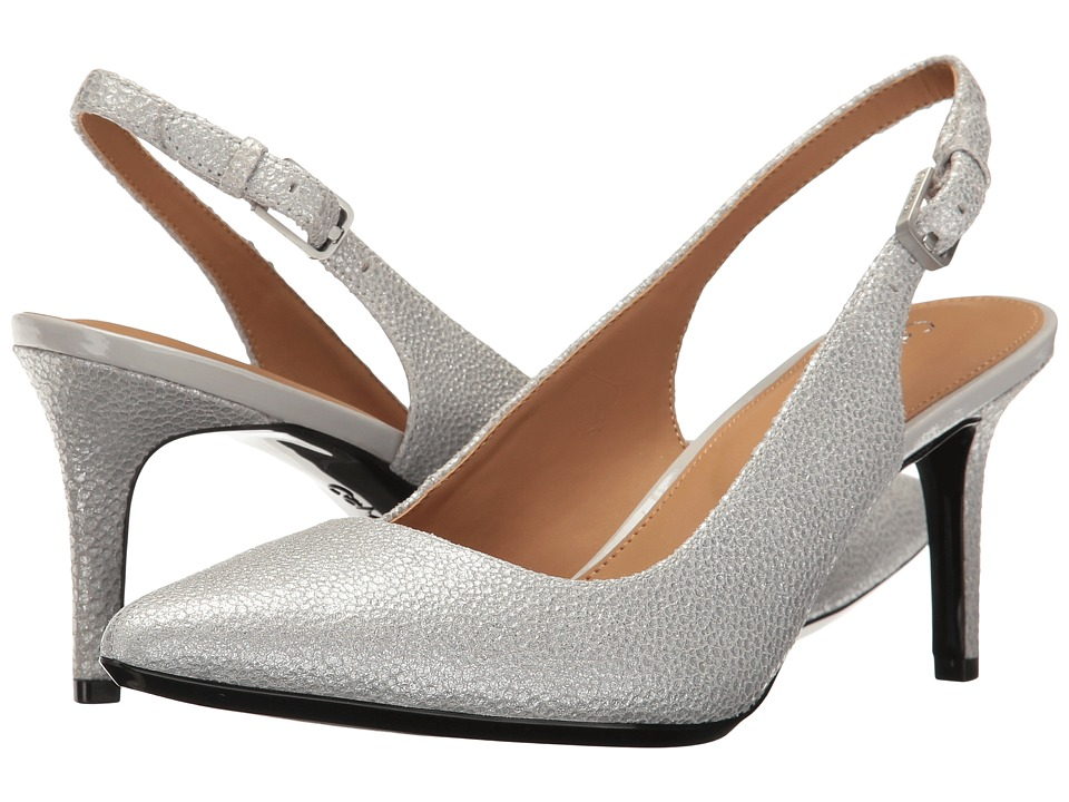 Calvin Klein - Giovanna (Vesper Grey) Women's Shoes