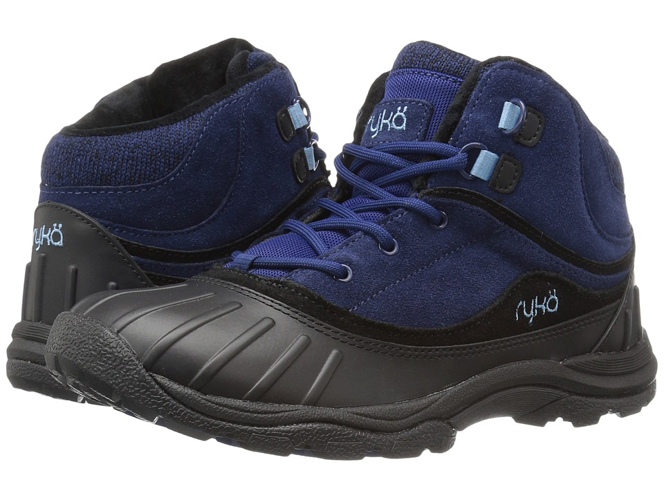 Ryka - Mallory (Jet Ink Blue/Black/Ethereal Blue) Women's Shoes