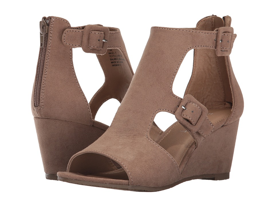 Esprit - Angel-E (Camel) Women's Shoes