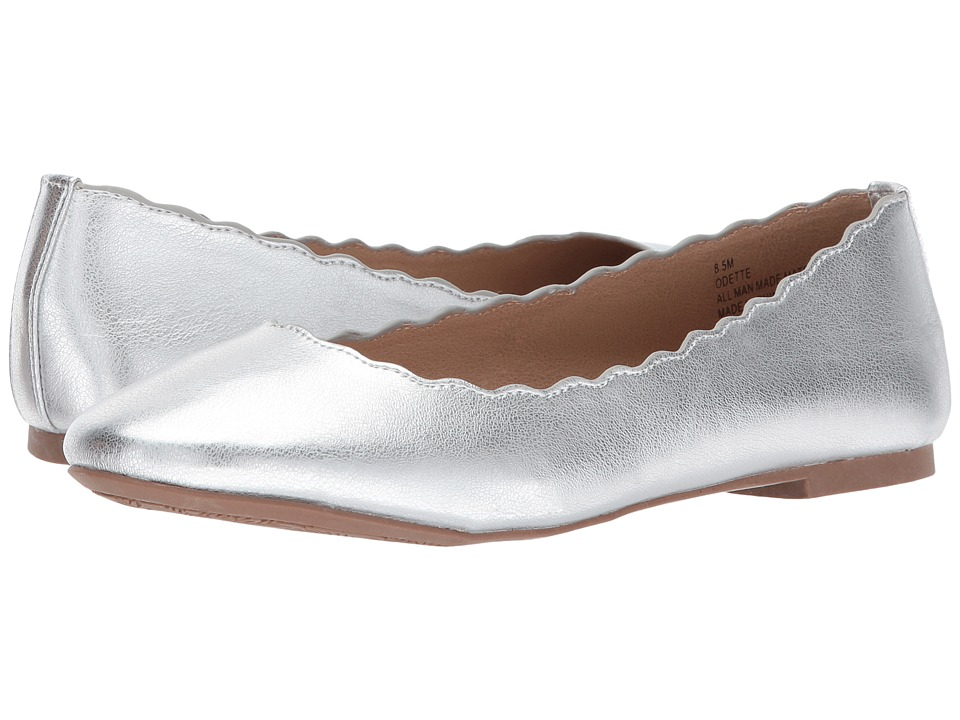 Esprit - Odette (Silver) Women's Shoes