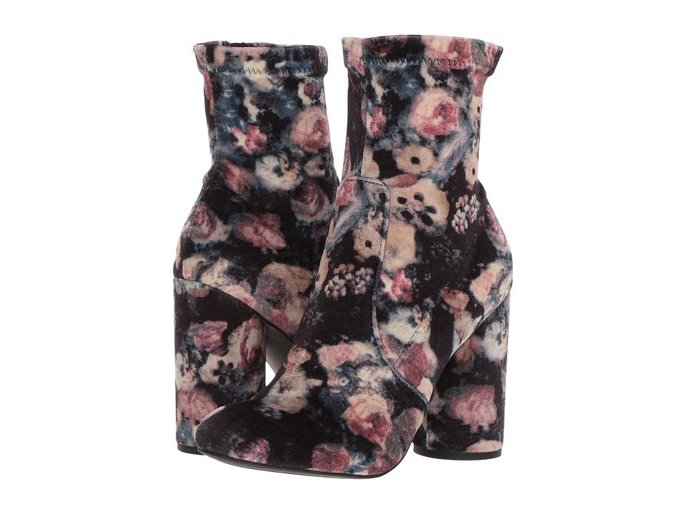 Esprit - Royalty (Floral) Women's Shoes