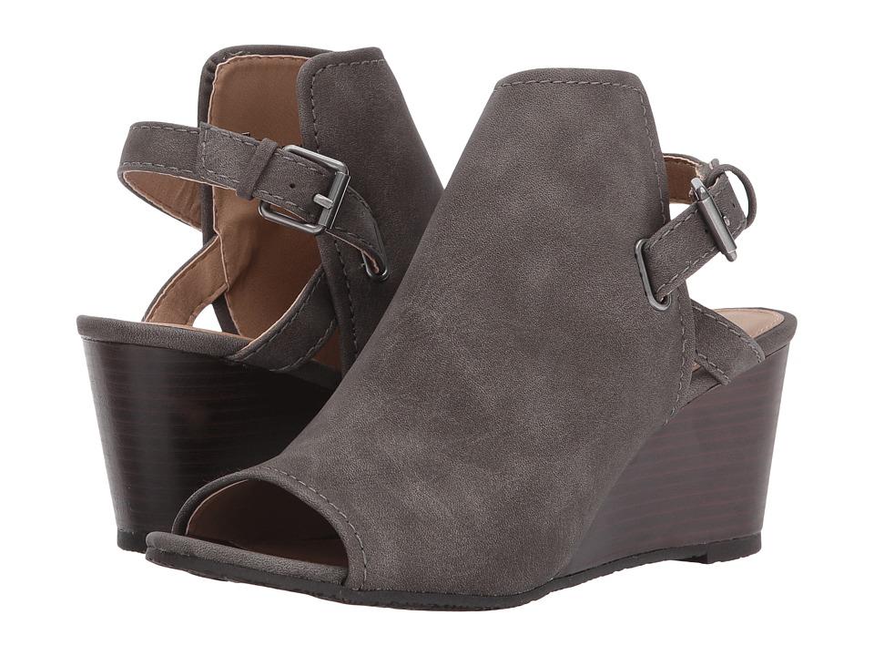 Esprit - Angie-E (Grey) Women's Shoes