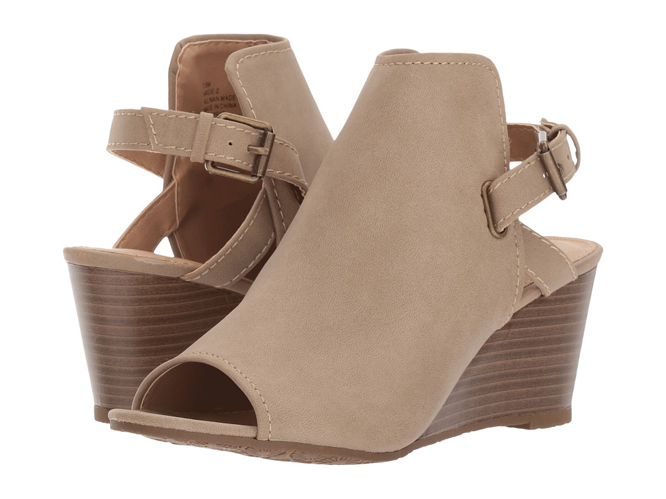 Esprit - Angie-E (Light Taupe) Women's Shoes