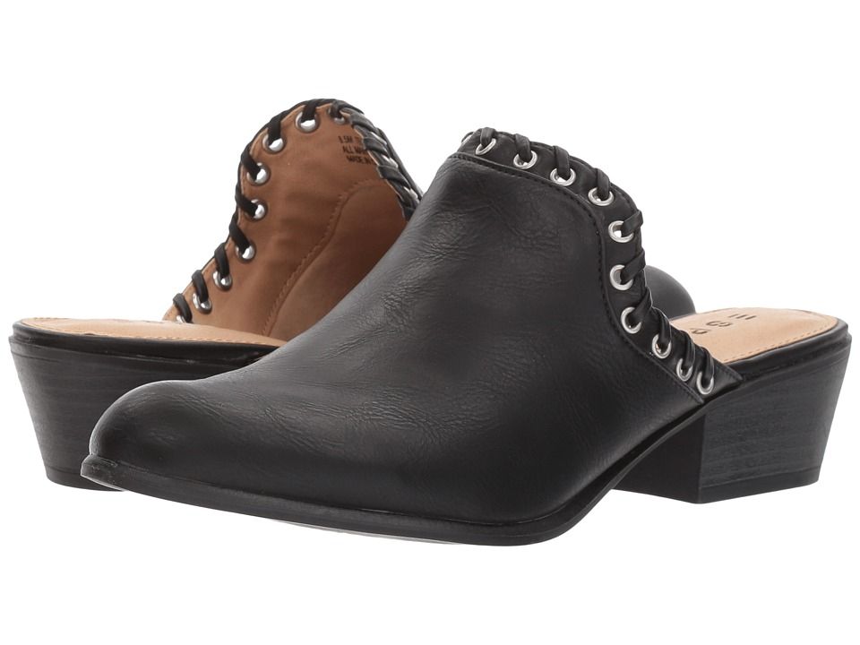 Esprit - Tessa (Black) Women's Shoes