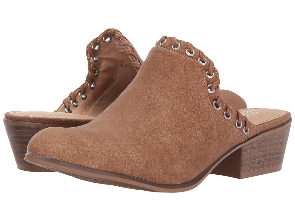 Esprit - Tessa (Dark Tan) Women's Shoes