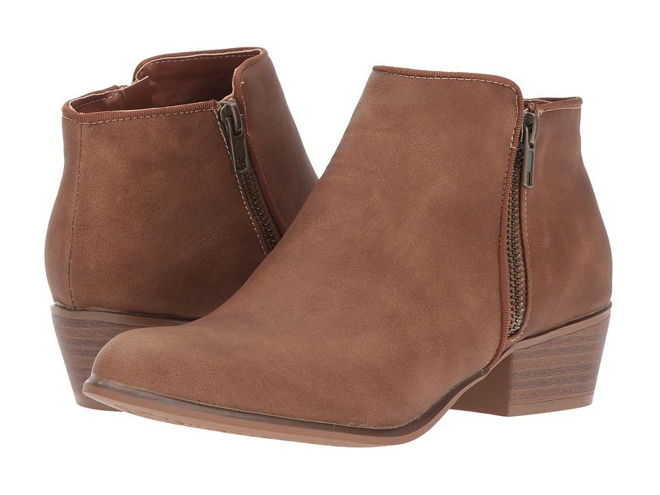 Esprit - Tori (Dark Taupe) Women's Shoes