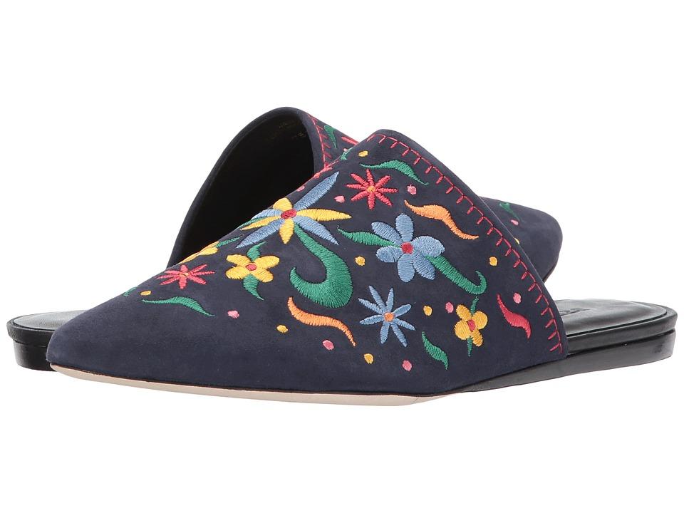 Bernardo - Allie (Navy) Women's Shoes