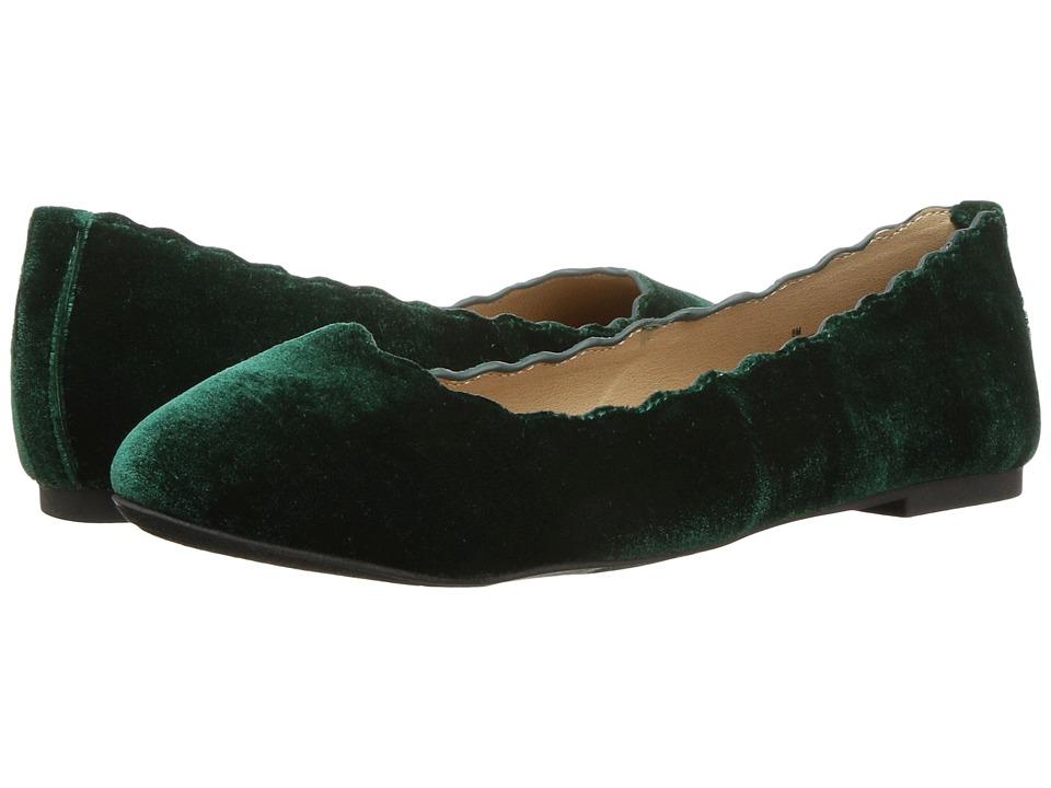 Esprit Odette (Emerald Velvet) Women