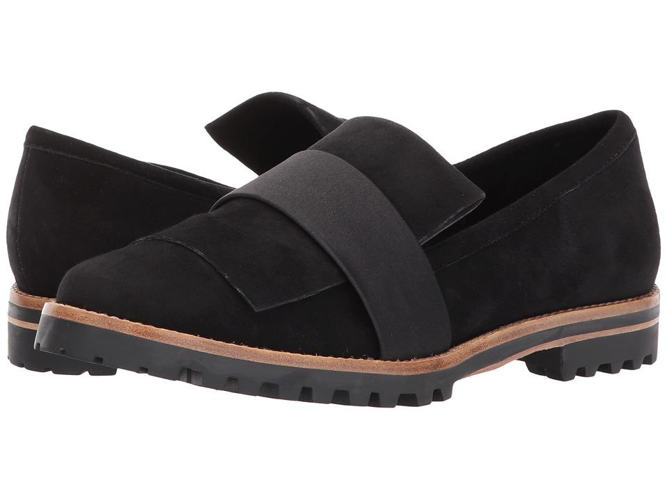 Bernardo - Ora (Black) Women's Shoes