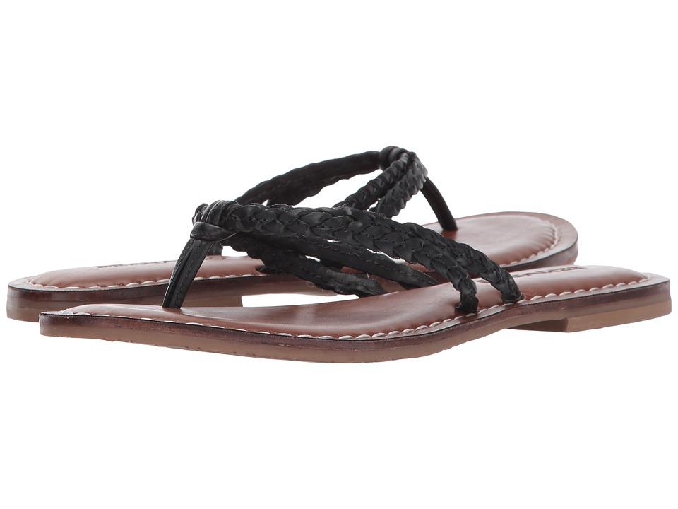 Bernardo - Greta (Black) Women's Shoes