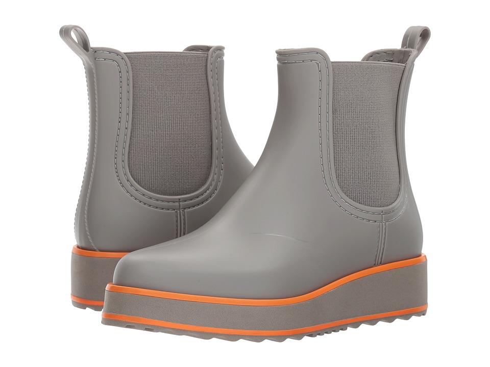 Bernardo - Willa Rain (Grey) Women's Rain Boots