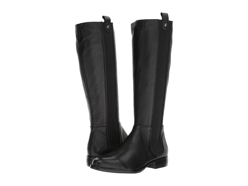 CC Corso Como Randa (Black Wing Leather) Women