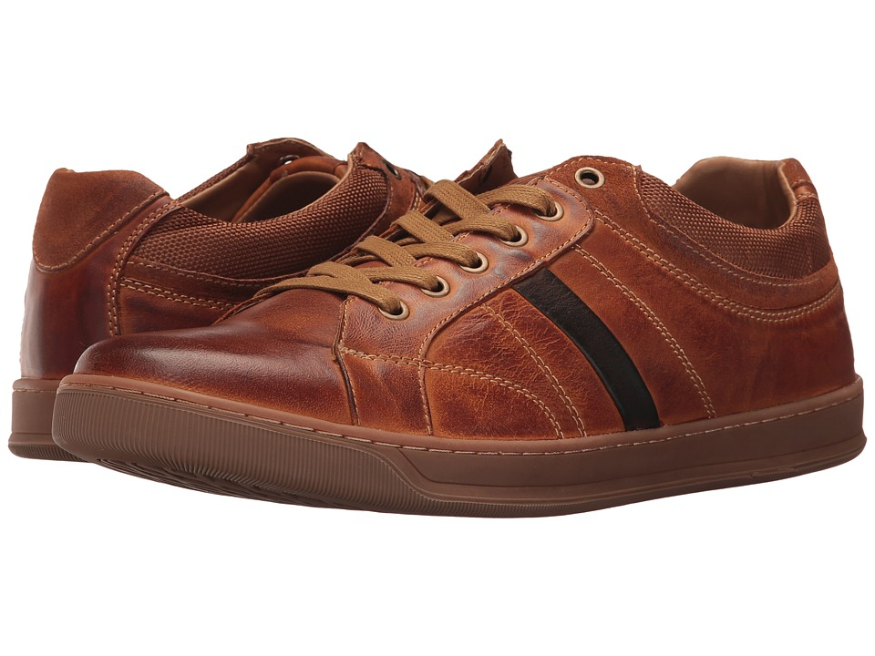 Steve Madden Calahan (Dark Tan) Men