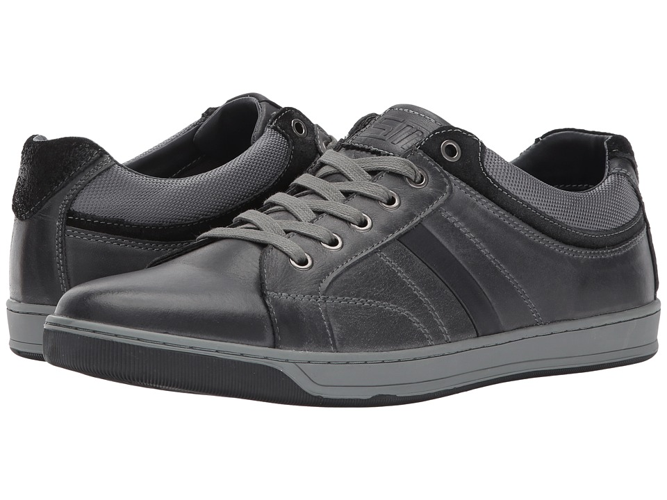 Steve Madden Calahan (Dark Grey) Men