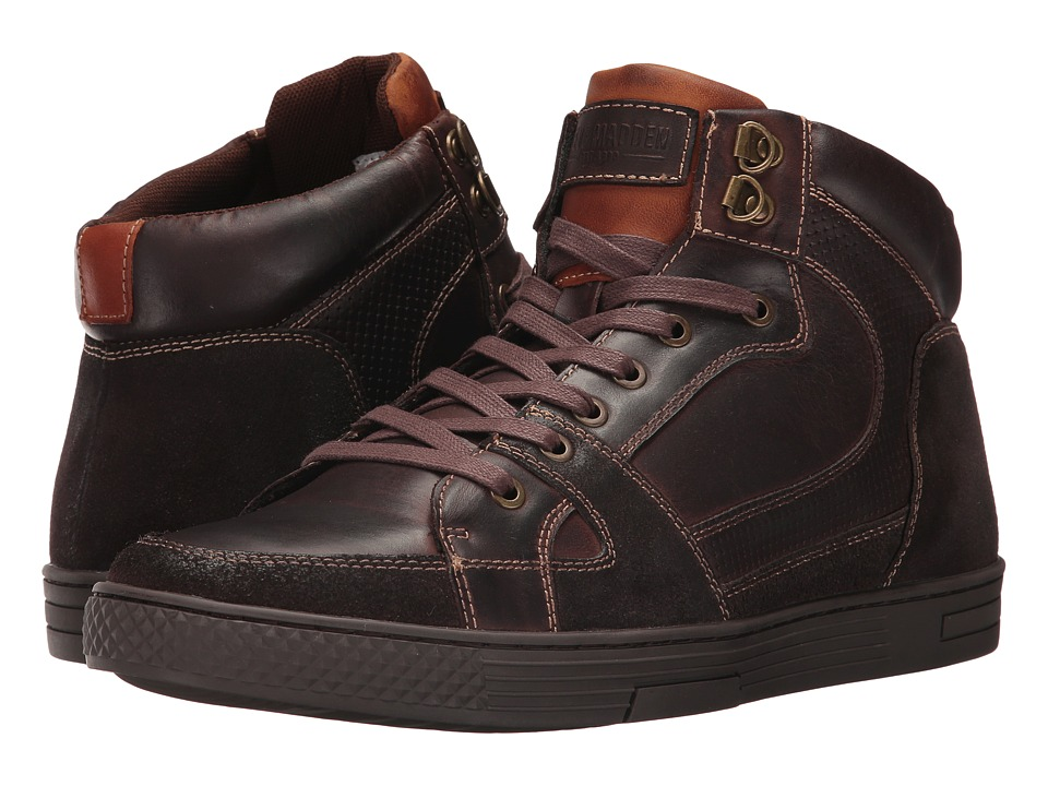 Steve Madden Cavern (Brown) Men