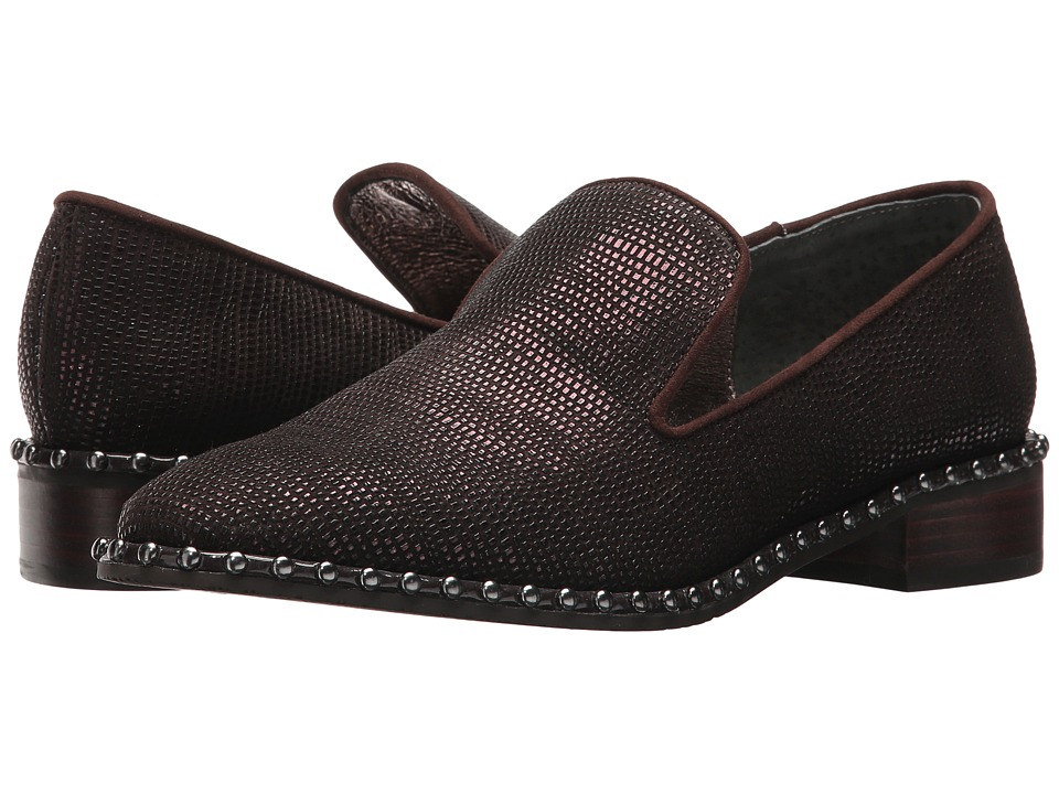 Adrianna Papell Prince (Chocolate Galapagos Leather) Women