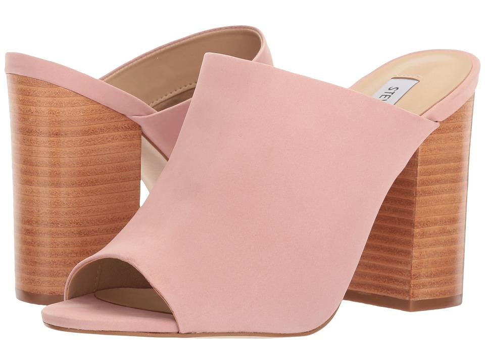 Steve Madden - Skylar (Pink Nubuck) Women's Shoes