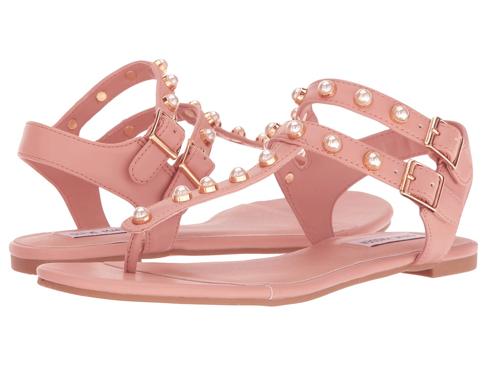 Steve Madden - Jackie (Blush Multi) Women's Sandals
