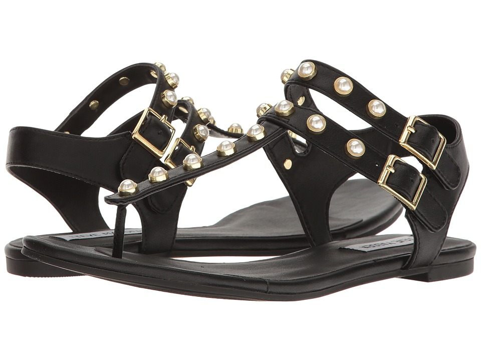 Steve Madden - Jackie (Black Multi) Women's Sandals