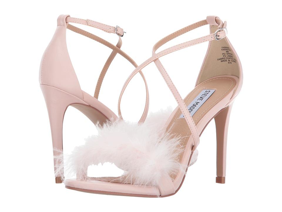 Steve Madden - Farrah (Pink) High Heels