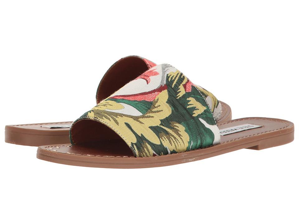 Steve Madden - Mishelle (Floral Multi) Women's Sandals