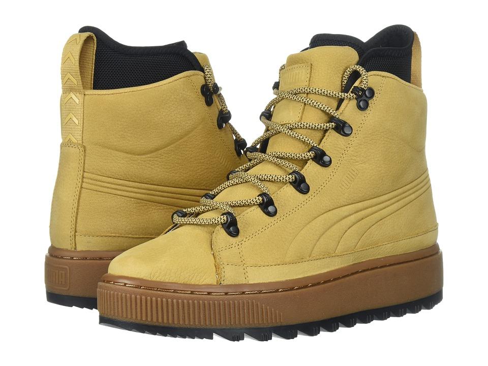 PUMA The Ren Boot NBK (Taffy) Men