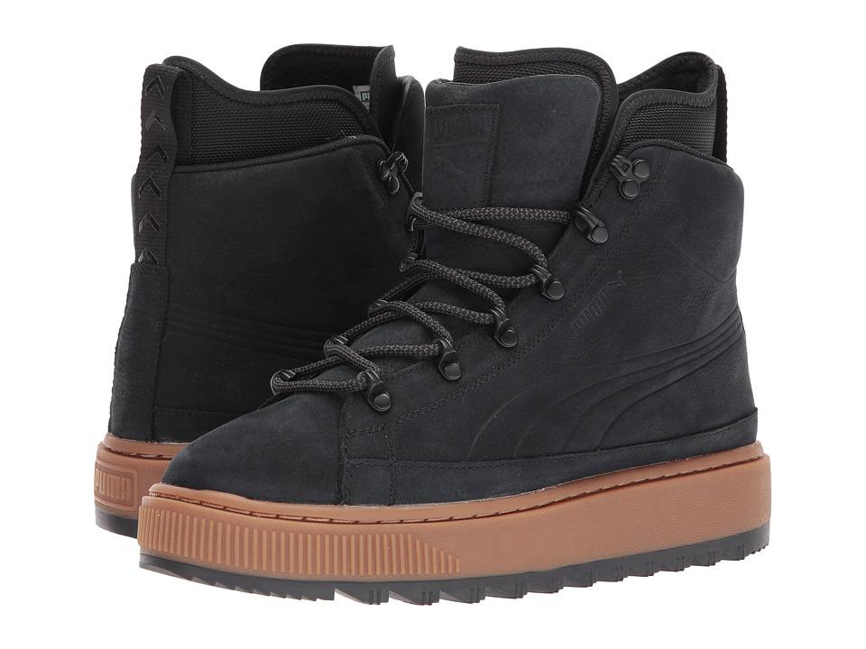 PUMA The Ren Boot NBK (PUMA Black) Men