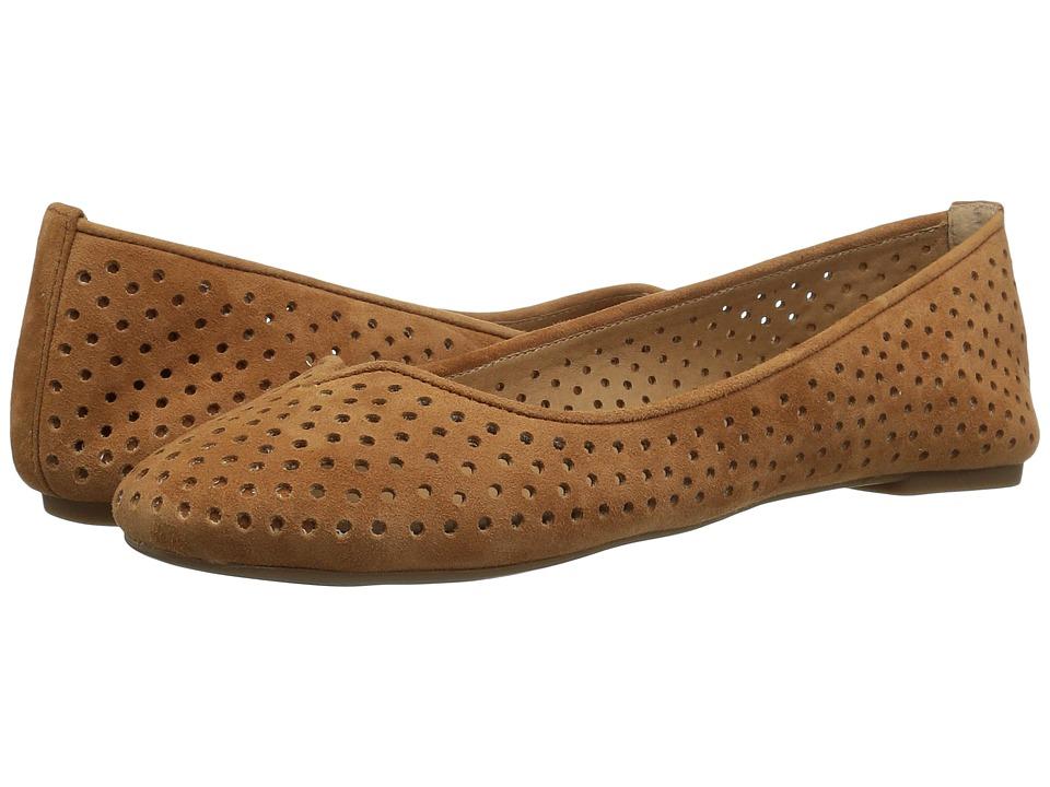 Lucky Brand - Enorahh (Cashew) Women's Shoes
