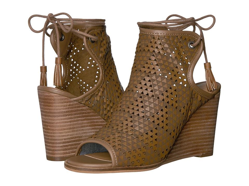 Lucky Brand - Riskee (Sesame) Women's Shoes