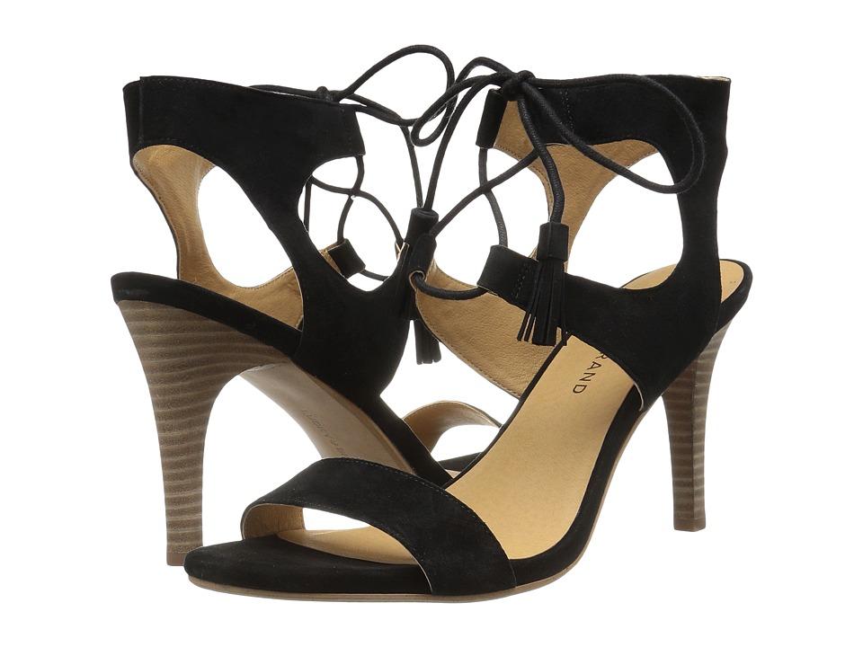 Lucky Brand - Uzelia (Black) High Heels