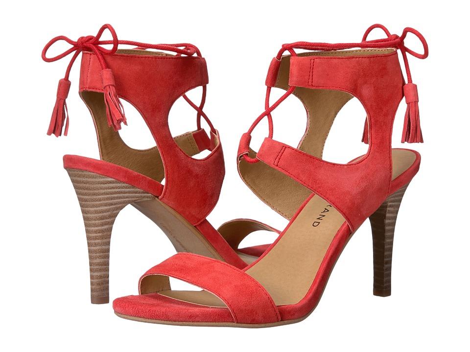 Lucky Brand - Uzelia (Bittersweet) High Heels