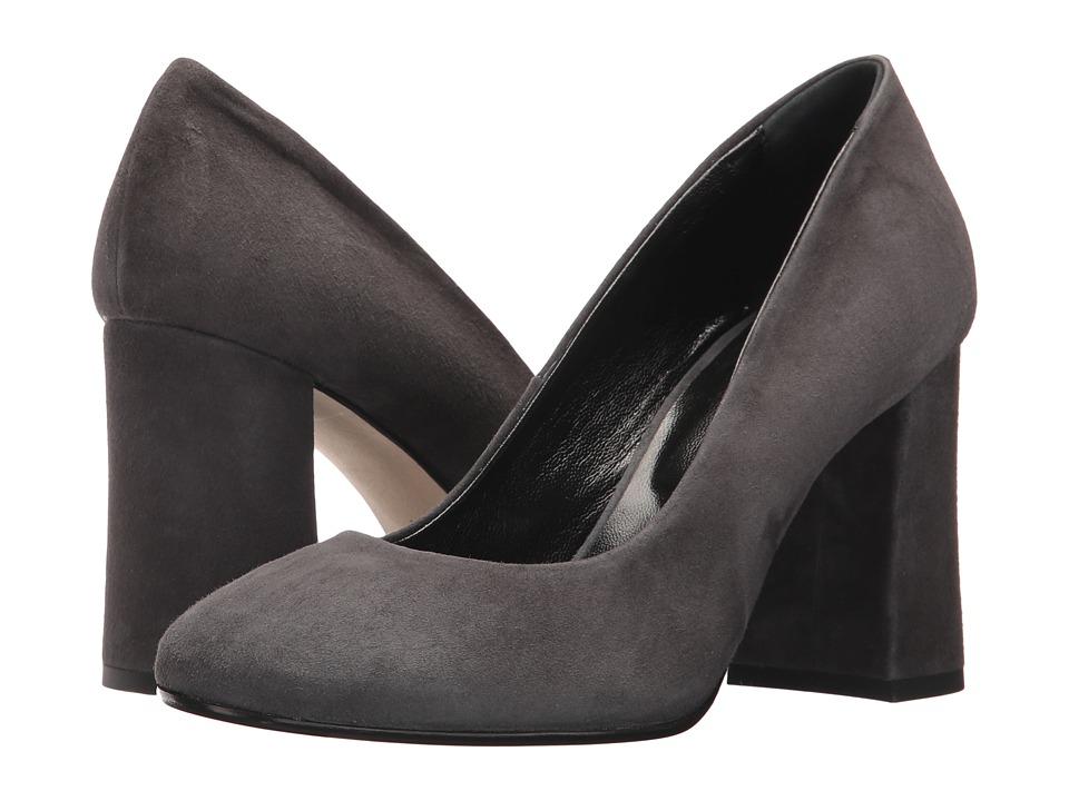 Cordani Hanette (Grey Suede) High Heels