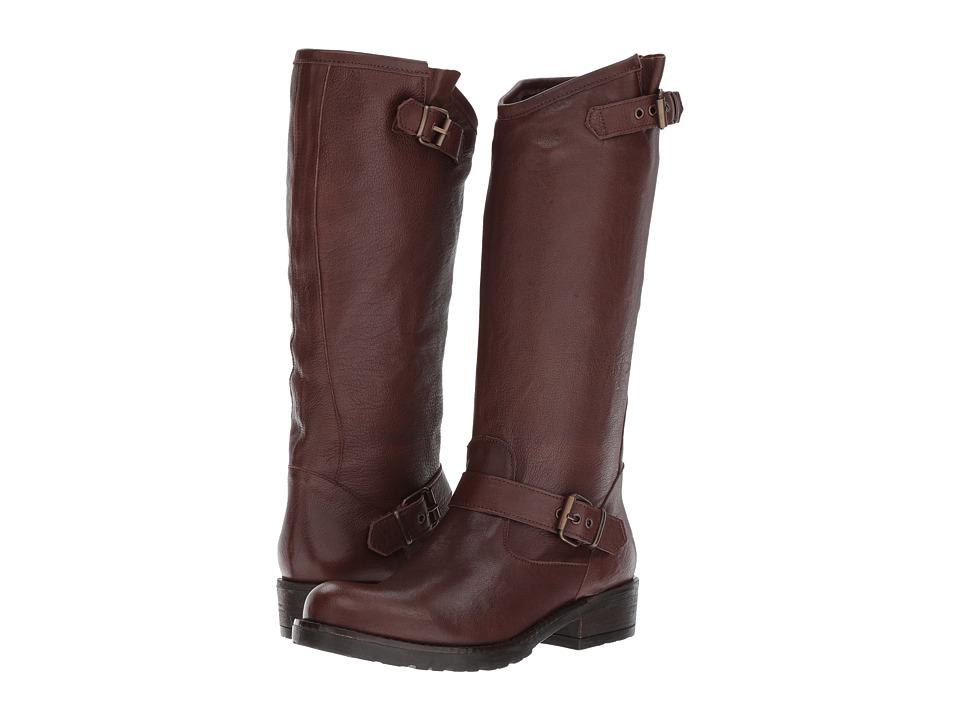 Cordani Pareto (Brown Leather) Women