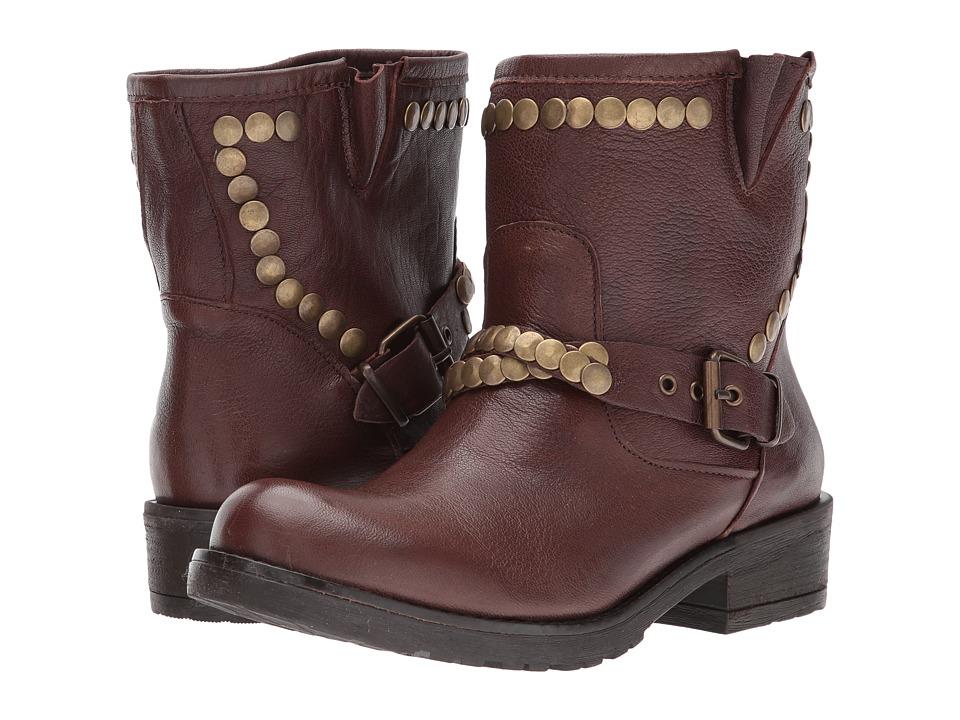 Cordani Prato (Brown Leather) Women
