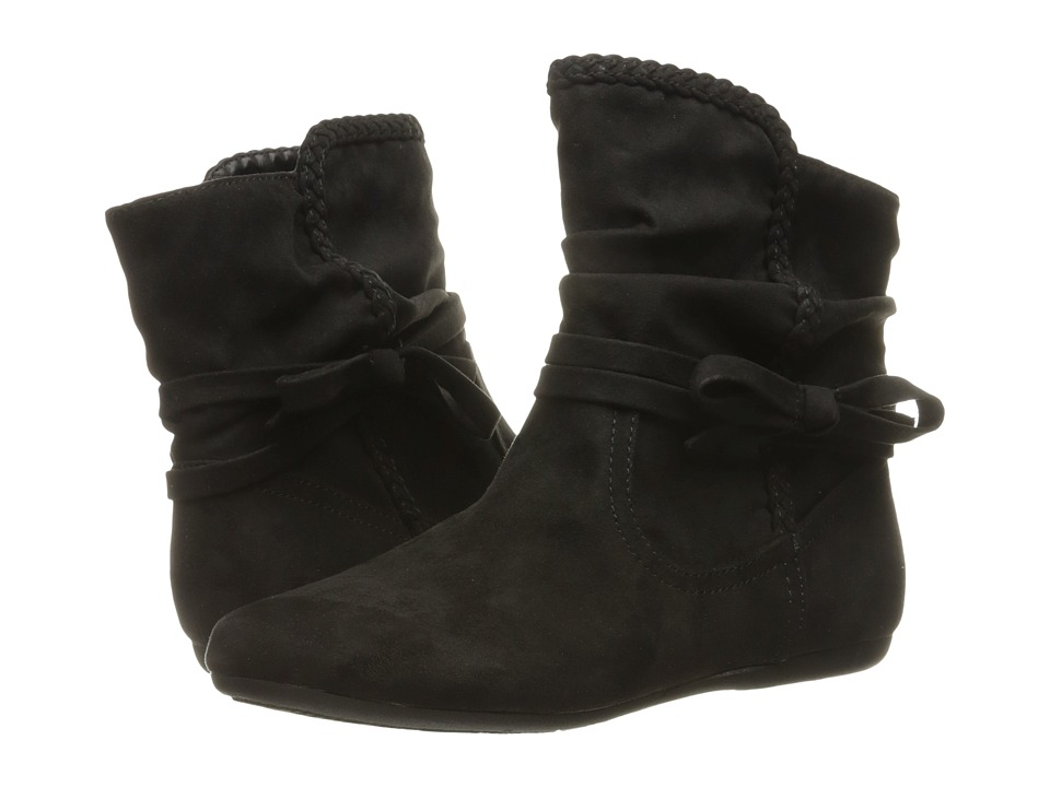 Report - Elora (Black) Women's Shoes