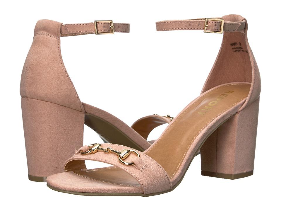 Report - Palomina (Light Pink) Women's Shoes