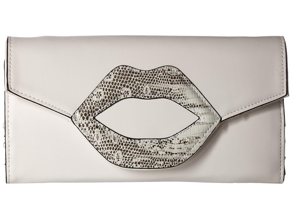 Circus by Sam Edelman - Analia Bag (White/White) Bags