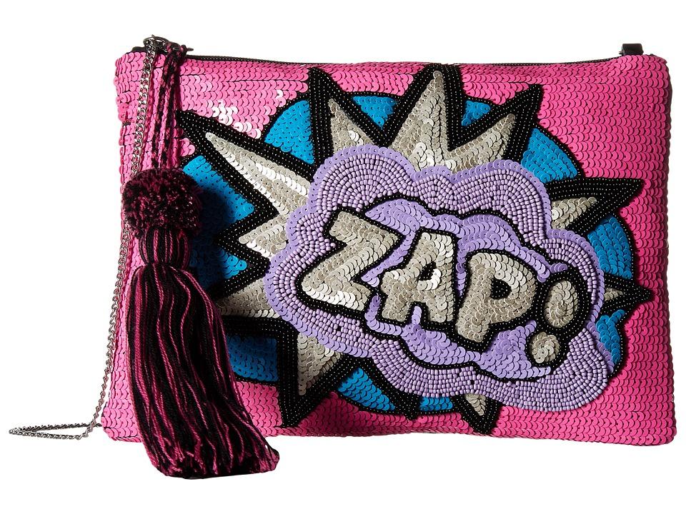 Circus by Sam Edelman - Zap Clutch (Multicolor) Wallet