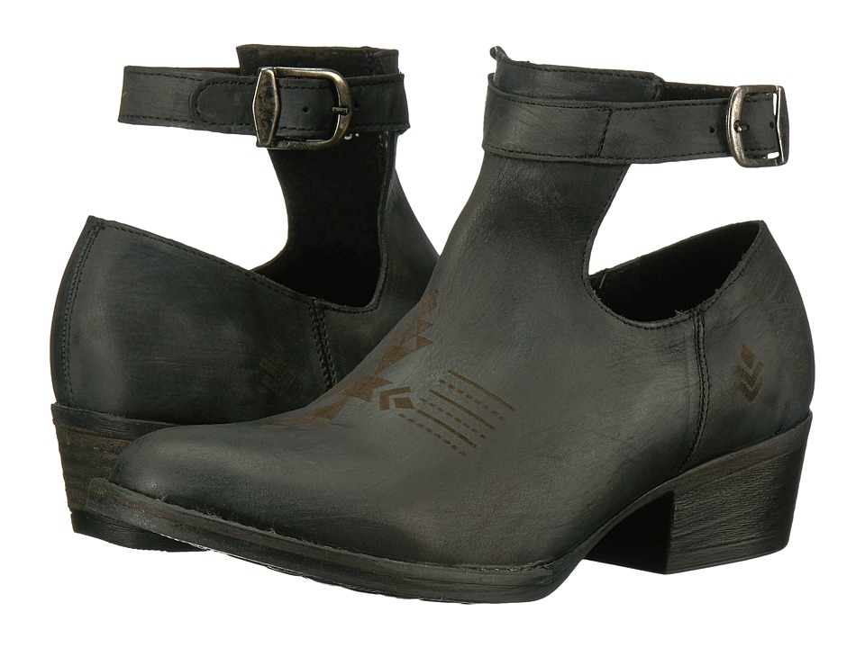 Sbicca Peaceout (Charcoal) Women