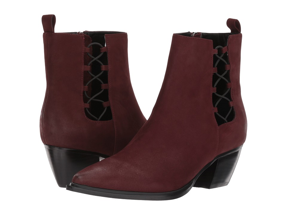 Sbicca - Hackney (Wine) Women's Boots
