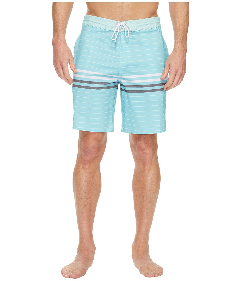 Billabong Spinner Lo Tides Boardshorts (Mint) Men