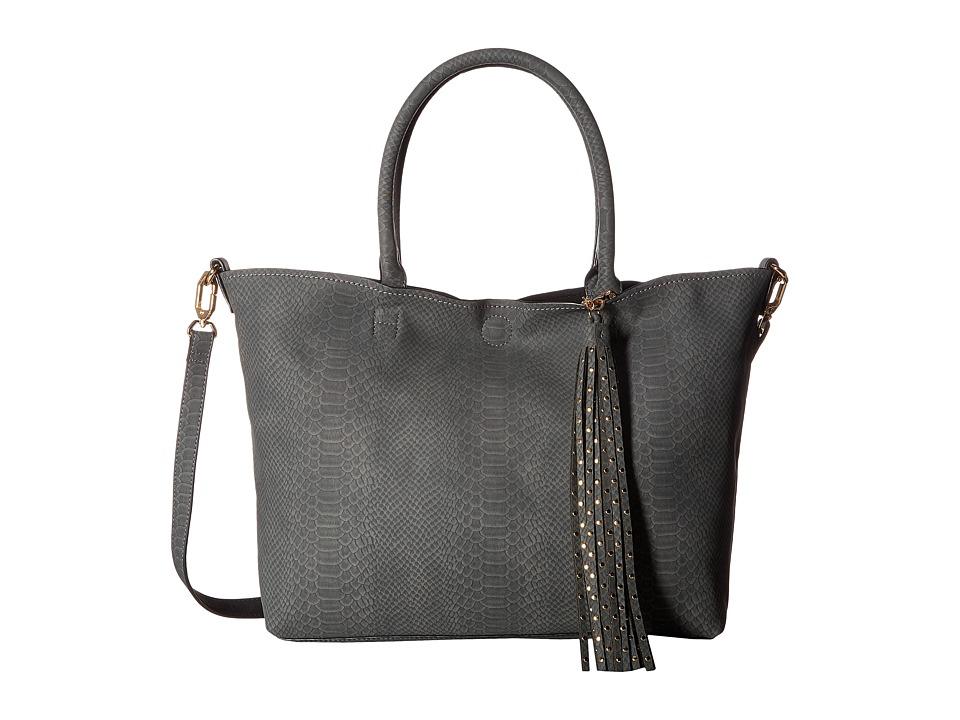 Deux Lux - Juniper Tote (Cognac) Tote Handbags